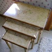Decorative Nesting Tables