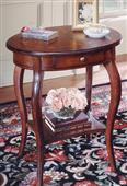 Oval Accent Table by Butler Specialty Co.