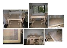 Fine Dining Set / Furniture Collection