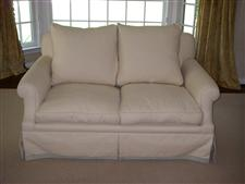 EDWARD FERRELL, Comfortable Loveseat