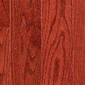 Hardwood Flooring - Cherry Oak