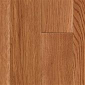 Hardwood Flooring - Golden Oak