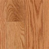 Hardwood Flooring - Natural Red Oak