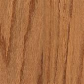 Hardwood Flooring - Goldens Oak