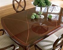 Thomasville Bogart Dining Table