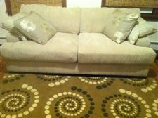 Brand New Ashley Furniture sofa